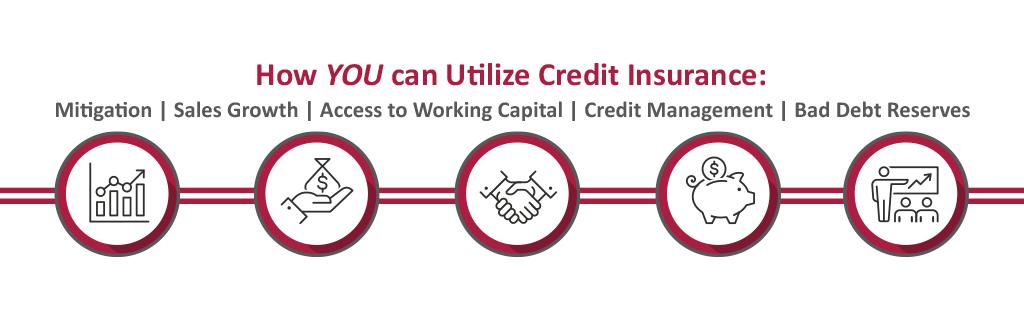 Utilize Credit Insurance